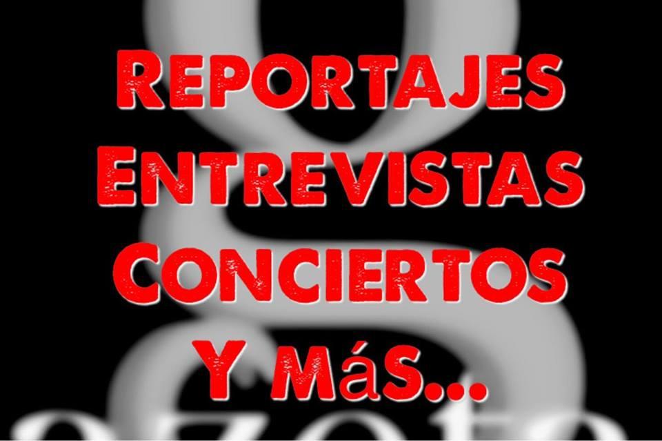 REPORTAJES, NOTAS VARIADAS