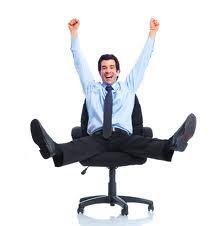 Como ser feliz em seu Trabalho?