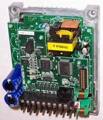 vfd circuit