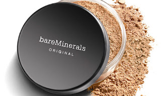 base mineral bare minerals original