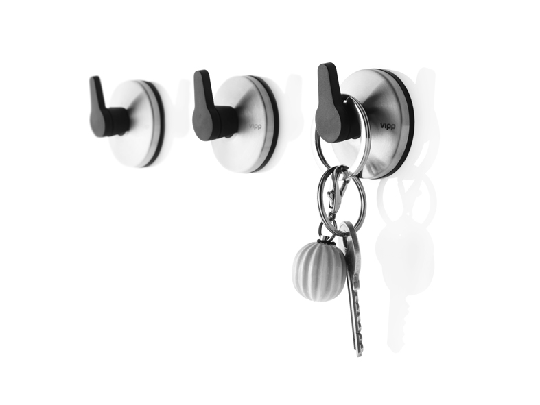 Badkamer Accessoires Vipp : Nordic blends vipp zuignapjes
