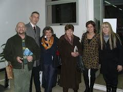El gruñido y otros poemas, Enrique Solinas