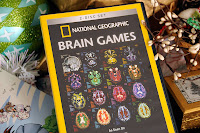 Brain Games Dvd3