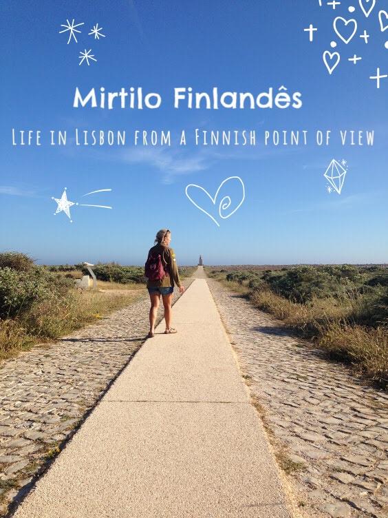Mirtilo Finlandes