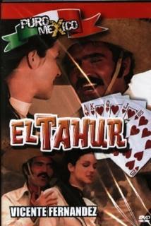 descargar El Tahur – DVDRIP LATINO