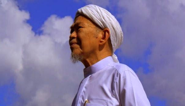 Biodata Tuan Guru Haji Nik Abdul Aziz Nik Mat