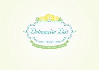 Debonaire Do's pin up brows
