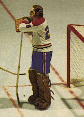 Ken Dryden !
