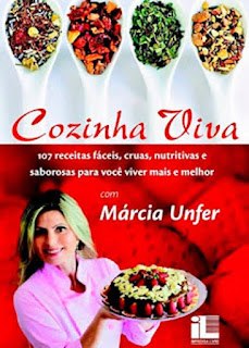 COZINHA VIVA - M?RCIA UNFER
