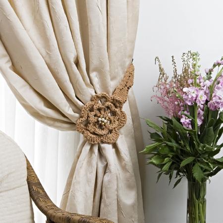 mirian decor croch na decora o. Black Bedroom Furniture Sets. Home Design Ideas