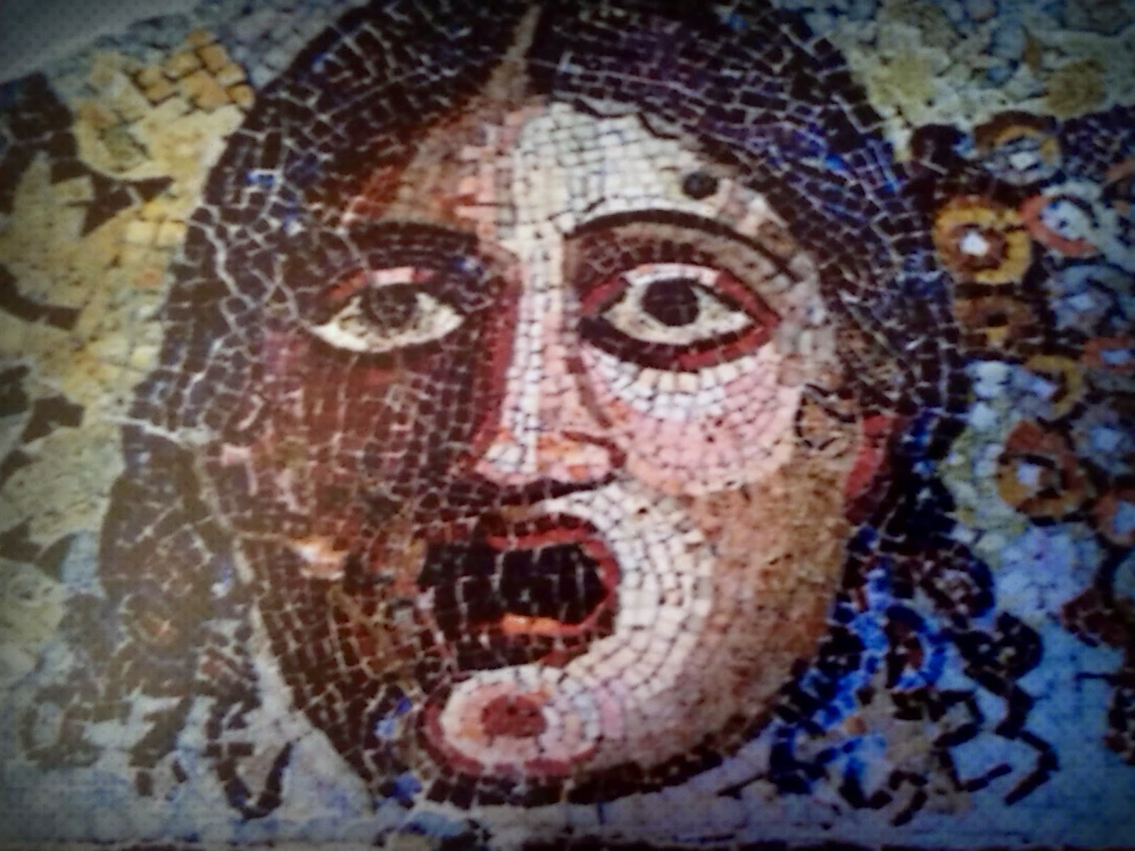 mosaico malta