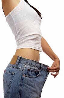para bajar de peso en una semana
