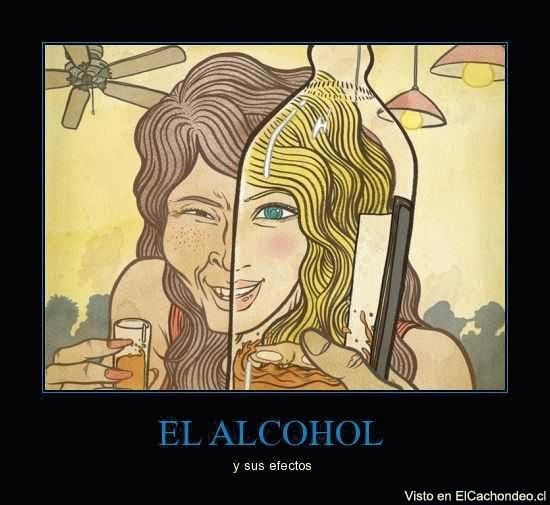 Como sanar del alcoholismo los medios públicos