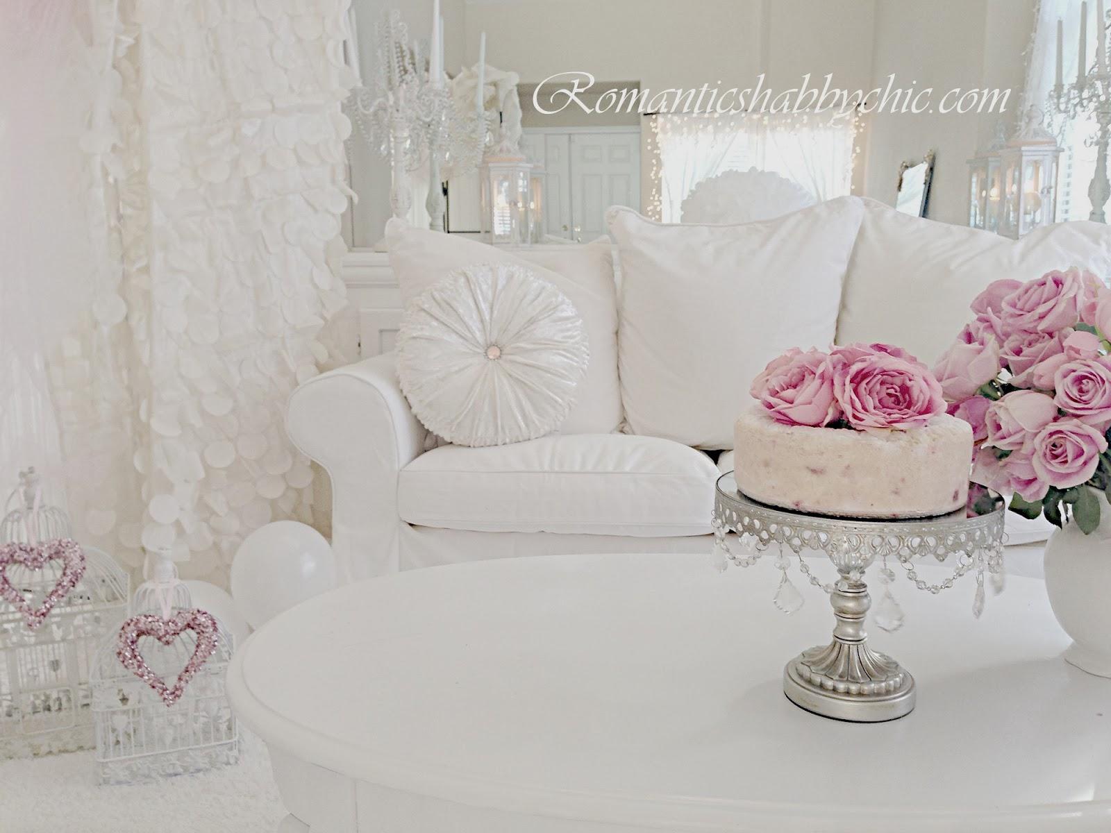 Romantic Shabby Chic Home Romantic Shabby Chic Blog