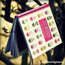 Kniha: Zahrádka v květináči