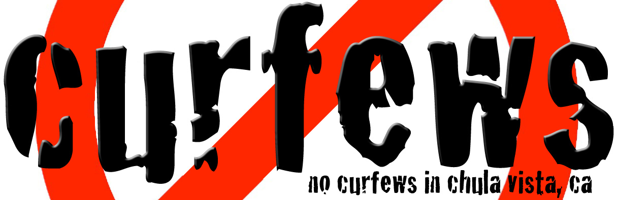 do curfews keep teenagers out of Point, ensuring teenagers' security is necessary, and curfews are often seen as such a measure they have proved their efficient at the same, are curfews really going to keep your teen out of.