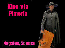 Liga a Kino y la Pimería