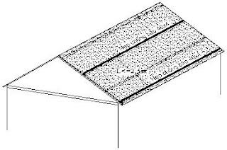 giải pháp kỹ thuật để tăng khả năng chịu bão cho hệ thống mái tôn