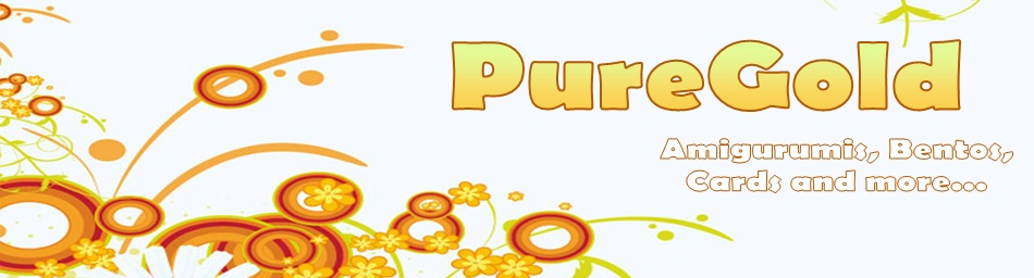 PureGolds Blog