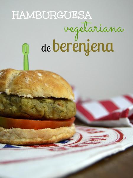 Hamburguesas con verduras cocinar en casa es - Hacer hamburguesas vegetarianas ...