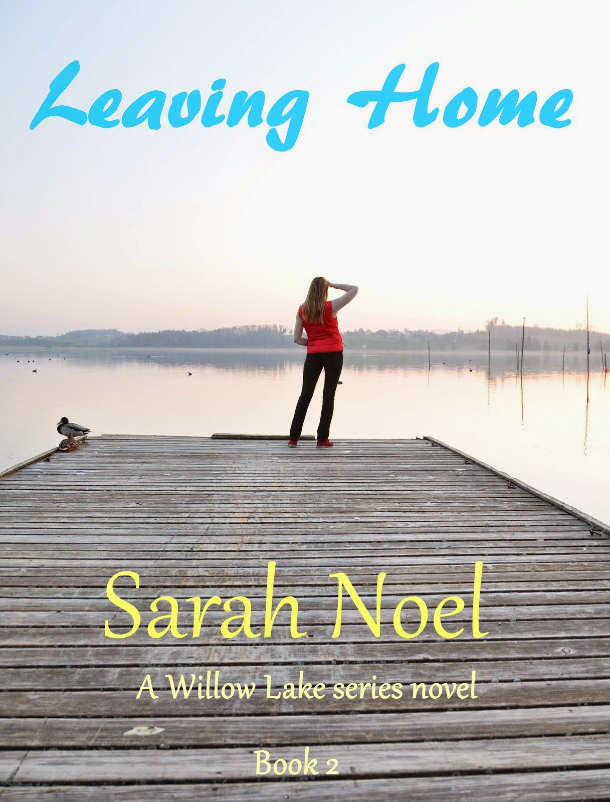 Leaving Home (Book 2)