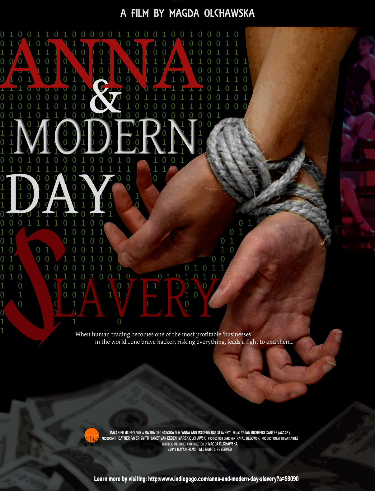 human trafficking modern day slavery essay