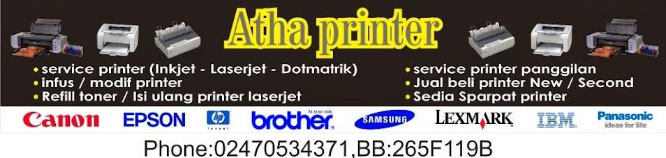 athaprinter