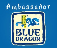Blue Dragon Ambassador