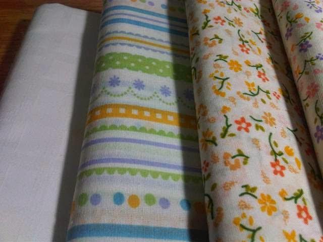 """Ingrid """"Costura y Patchwork"""": Funda de la lavadora, telas, mini ..."""