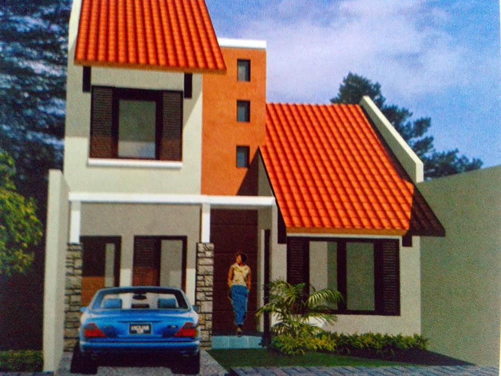 Konsep Rumah Tumbuh Dengan Konsep Rumah Tumbuh