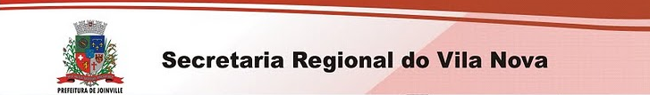SECRETARIA REGIONAL DO VILA NOVA