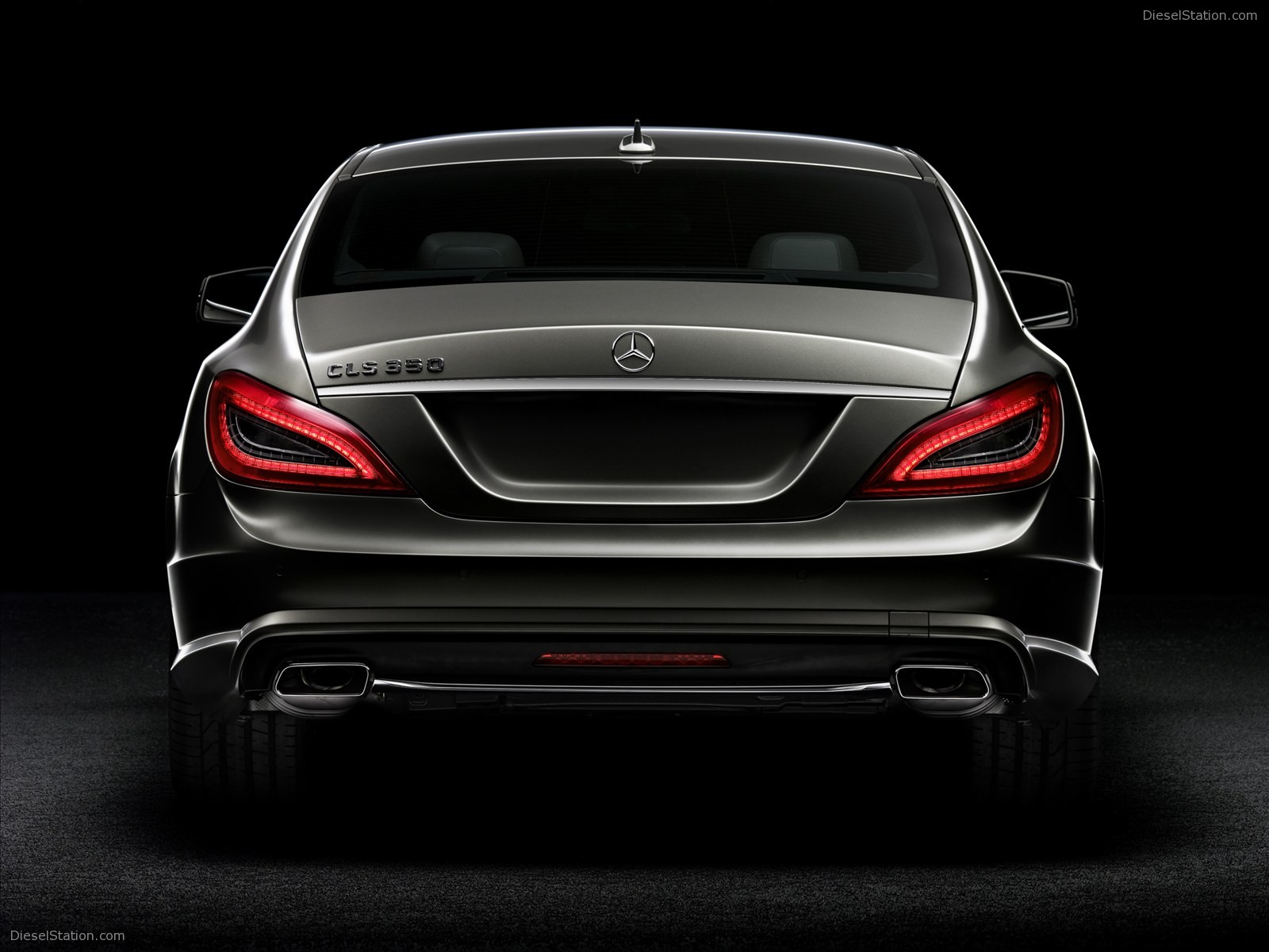 2012 Cars Wallpaper Mercedes Benz Cls Class 2012 Exotic
