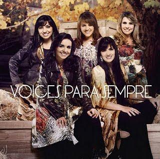 Voices - Pra Sempre 2012
