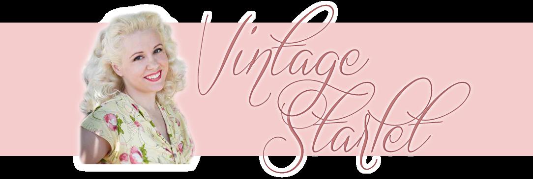 Vintage Starlet