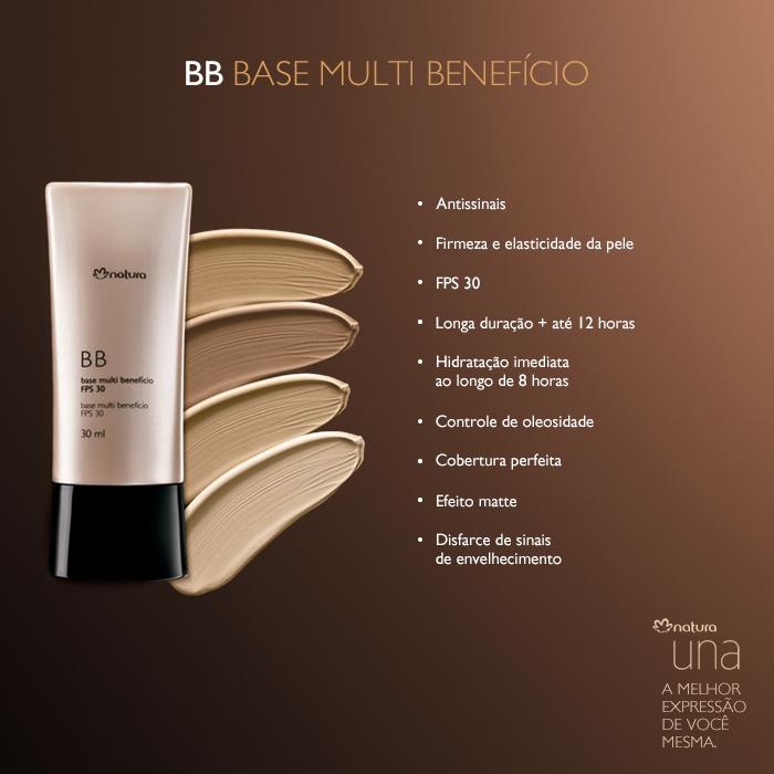 BB Base Multi benefício Natura Una