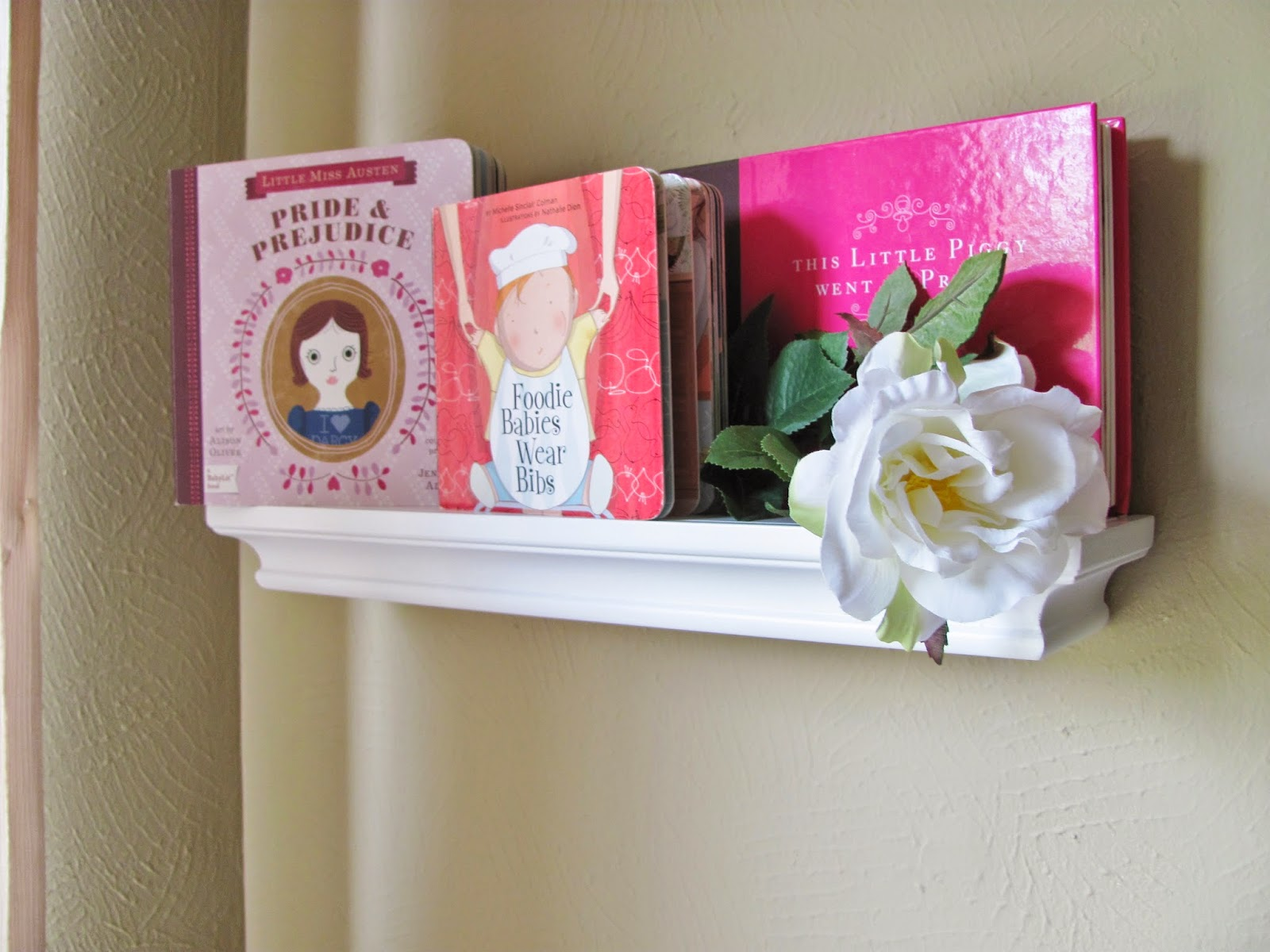 It S A Pink Life Nursery Reveal