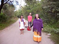 "Grupo Musical ""Viajero Soy"""