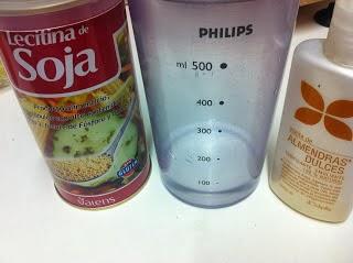 Cómo hacer crema casera en Recicla Inventa
