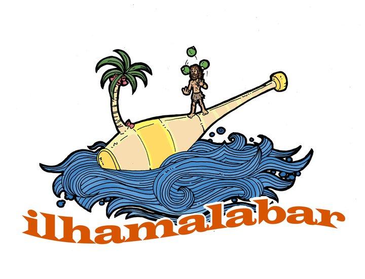 Ilha Malabar
