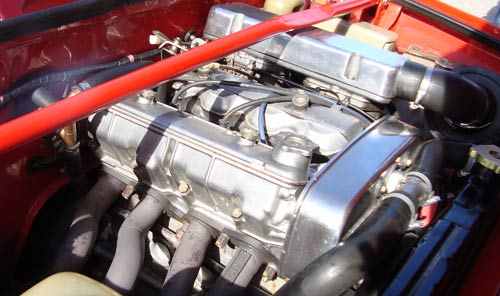 Fuelwasters todo tiempo pasado fu mejor for Seat 1430 fu 1800