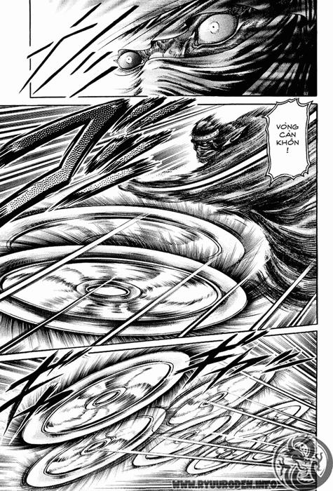 Chú Bé Rồng - Ryuuroden chap 41 - Trang 33