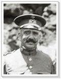 Coronel Gerardo Sánchez-Monje