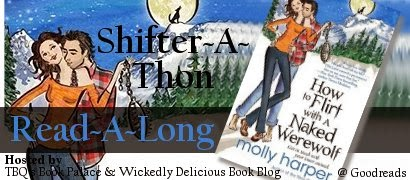 Shifter-A-Thon-Read-A-Long / Dec. Read
