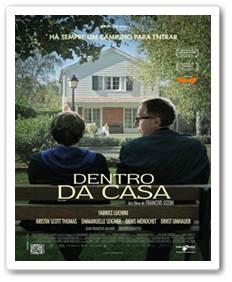 Filme Dentro da Casa Dublado Torrent