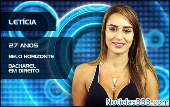 Belo Horizonte no BBB14 - Confira a lista de participantes