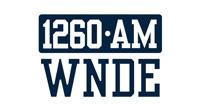 WNDE 1260 AM