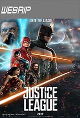 Liga de la Justicia (2017) WEBRip Latino AC3 5.1