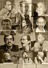 Papo com Alfredo Herkenhoff sobre livro e Jornal do Brasil