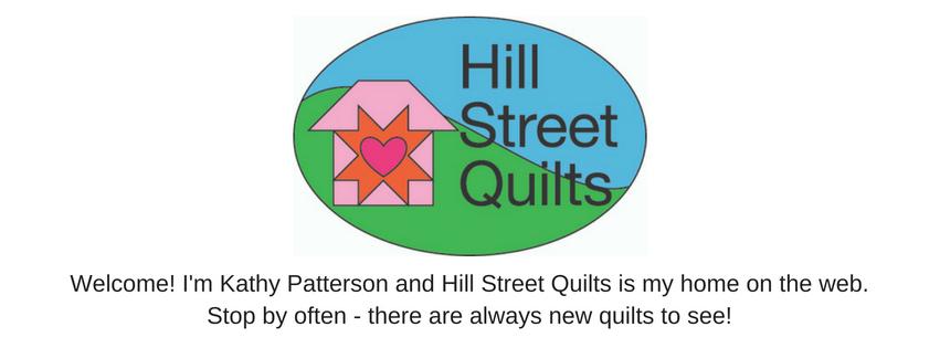 Hill Street Quilts