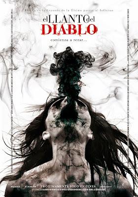 Nada que temer (El Llanto del Diablo) (2013) [Latino]